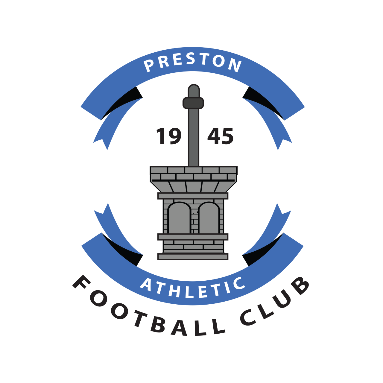 Preston Athletic